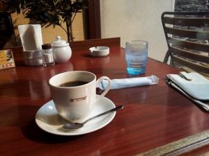 カフェ三番館 ブレンド