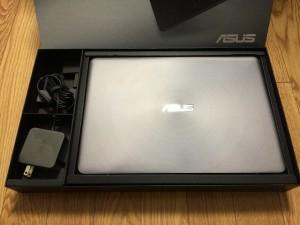 ASUSZenBookUX305F